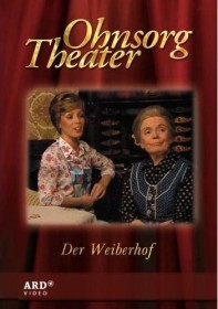 Ohnsorg Theater - Der Weiberhof (DVD)