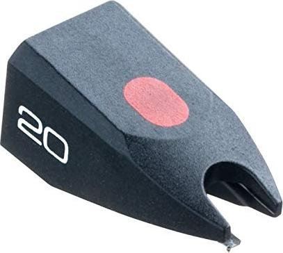 Ortofon Stylus 20 -- via Amazon Partnerprogramm