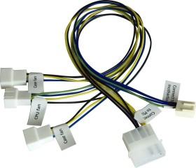 Akasa AK-CB002 PWM Splitter Smart Fan Cable