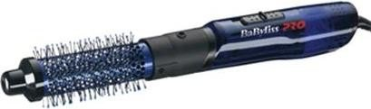 BaByliss Pro BAB2620E Blue Lightning curling brush