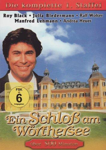 Ein Schloss am Wörthersee Box 1 -- via Amazon Partnerprogramm