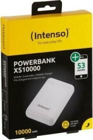 Intenso Powerbank XS10000 weiß (7313532)