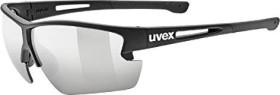 UVEX sportstyle 812 black mat