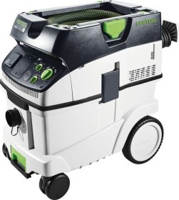 Festool CTM 36 E Cleantec electric wet and dry vacuum cleaner (574988)