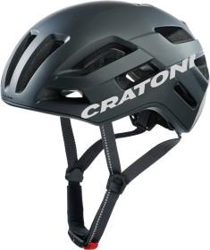 Cratoni Speedfighter Helm white matt