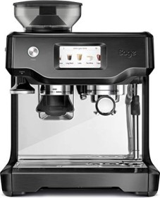 Sage SES880 The Barista Touch black stainless steel (SES880BST4EEU1)