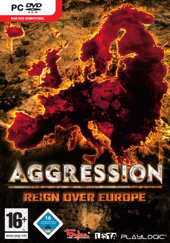 Aggression - Reign over Europe (deutsch) (PC) -- via Amazon Partnerprogramm