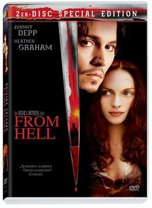 From Hell (Special Editions)