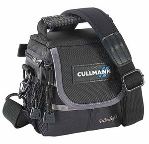 Cullmann Ultralight mini 300 camera bag (92635/92636)