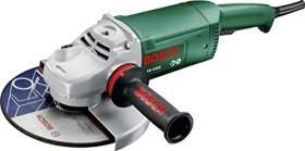 Bosch DIY PWS 1900 electric angle grinder (0603359W03)