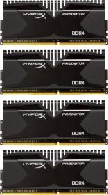 Kingston FURY Predator 55mm DIMM Kit 32GB, DDR4-3000, CL15-16-16 (HX430C15PBK4/32)