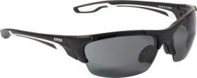 UVEX blaze III schwarz-matt/grau
