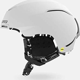 Giro Terra MIPS Helm matte white/sun print (Damen) (7104808)