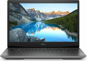 Dell G5 15 SE 5505 Eclipse Black, Ryzen 7 4800H, 16GB RAM, 512GB SSD, beleuchtete Tastatur, Fingerprint-Reader, 144Hz (DY3C5)