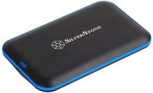 """SilverStone TS04, 2.5"""", USB 3.0 Micro-B (SST-TS04)"""