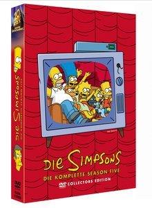 Simpsons Season 5