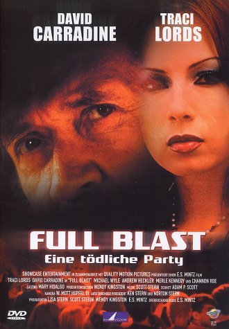 Full Blast -- via Amazon Partnerprogramm