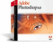 Adobe: Photoshop 6.0 (versch. Sprachen) (PC)