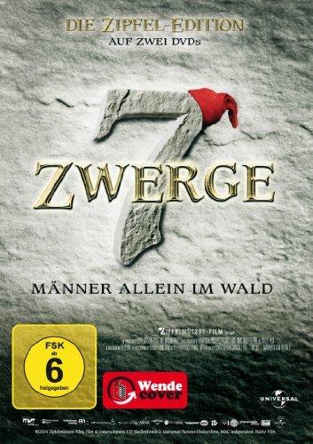 7 Zwerge - Männer allein im Wald (Special Editions) -- via Amazon Partnerprogramm