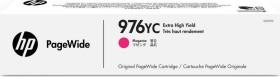 HP Tinte 976X magenta hohe Kapazität (L0S30YC)