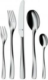 WMF Ambiente cutlery set, 66-piece. (1.2800.6341)