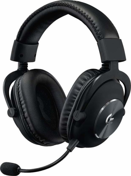 Logitech G Pro X Gaming Headset (981-000818)