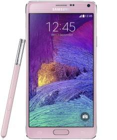 Samsung Galaxy Note 4 N910C rosa