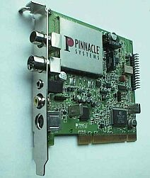 Pinnacle PCTV Pro XE z radio UKF (202261373)