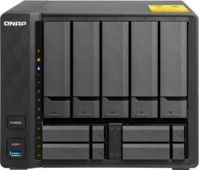 QNAP Turbo station TS-932X-8G 60TB, 2x 10Gb SFP+, 2x Gb LAN