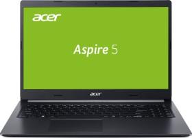 Acer Aspire 5 A515-54G-719F schwarz, Core i7-10510U, 8GB RAM, 512GB SSD, GeForce MX350, DE (NX.HV2EV.001)
