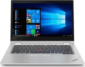 Lenovo ThinkPad Yoga X380 silber, Core i5-8250U, 8GB RAM, 256GB SSD, Stylus (20LH001PGE)