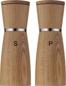 WMF Ceramill Nature salt /pepper mills set, 2-piece. (06.5233.4500)