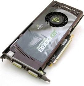 XFX GeForce 8800 GT 600M, 512MB DDR3 (PV-T88P-YDF4)