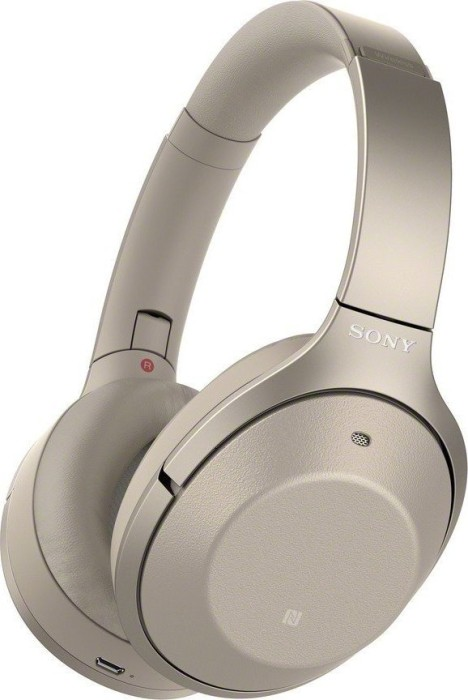 Sony WH-1000XM2 gold (WH1000XM2N.CE7)