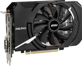 MSI GeForce GTX 1660 Aero ITX 6G OC, 6GB GDDR5, DVI, HDMI, DP