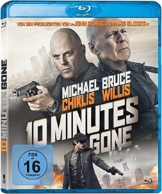 10 Minutes Gone (Blu-ray)
