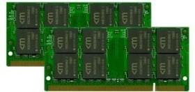 Mushkin Essentials SO-DIMM Kit 4GB, DDR2-800, CL5-5-5-18 (996577)