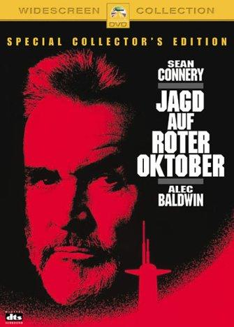Jagd auf roter Oktober (Special Editions) -- via Amazon Partnerprogramm