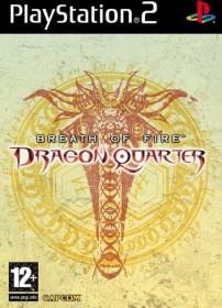 Breath of Fire: Dragon Quarter (PS2)