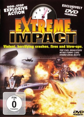 Extreme Impact -- via Amazon Partnerprogramm