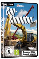 Bau Simulator 2012 (deutsch) (PC)