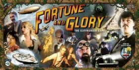 Fortune and Glory The Cliffhanger Game