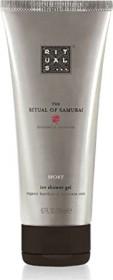 Rituals samurai Ice Shower shower gel, 200ml