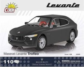 Cobi Maserati Levante Trofeo (24565)