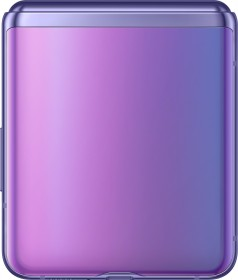 Samsung Galaxy Z Flip F700F/DS mirror purple