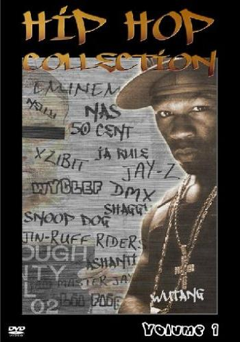 Hip Hop - The Collection -- via Amazon Partnerprogramm