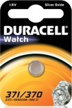 Duracell 371/370 (SR69) round cell, silver oxide, 1.5V