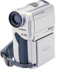 Canon MV3