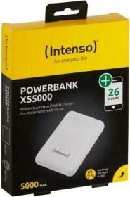 Intenso Powerbank XS5000 weiß (7313522)