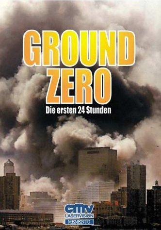 Ground Zero - Die ersten 24 Stunden -- via Amazon Partnerprogramm